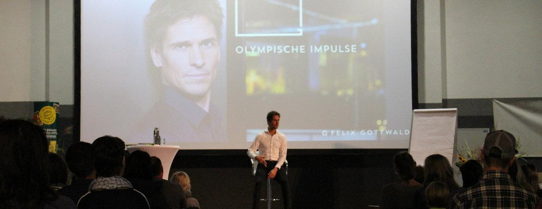 Felix Gottwald - Olympische Impulse