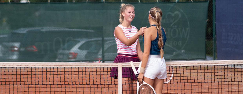 Tennis Vereinsmeisterschaften 2020